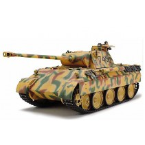 Tamiya Panther Ausf D Spec 1/35 Special Edition 25182