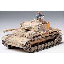 Tamiya Panzerkampfwagen IV Ausf.J Sd.Kfz.161 1/35 25183