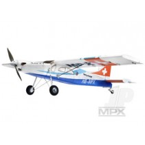 Multiplex RR Pilatus PC-6 Blue Brushless Motor 264290