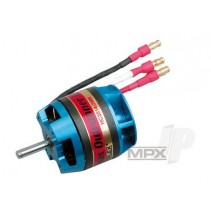 Outrunner E-Motor Himax C3514-2900 W.Acc