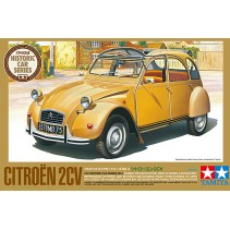 Tamiya Citreon 2 CV 1/24 25415