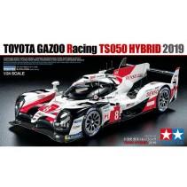 TAMIYA TOYOTA GAZOO RACING TS050 HYBRID 2019 25421