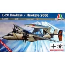 Italeri 2687 E-2C Hawkeye / Hawkeye 2000 1/48