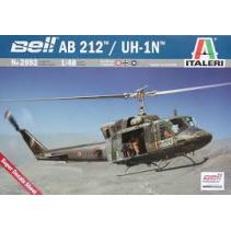 Italeri 2692 AB 212/UH-1N 1/48