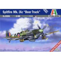 """Italeri 2696 Spitfire Mk. IX """"Beer Truck"""" 1/48"""