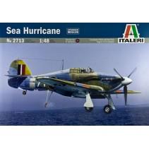 Italeri Sea Hurricane 1/48 IT2713