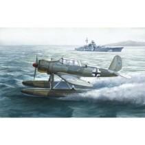 Italeri Arado AR 196 A-3 2784