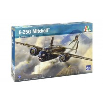 Italeri B-25G Mitchell 2787
