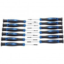 Screwdriver Set Precision 12pc 28118