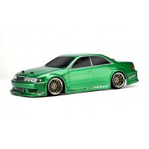 HPI 30721 - T&E Vertex Ridge JZX100 Toyota Mark II Body 200mm