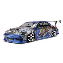 HPI 30727 Weld X HPI Racing JZX 100 Toyota Mark II Body (200mm)