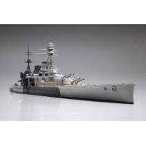 BATTLE CRUISER HMS REPULSE 1/700
