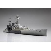 BATTLE CRUISER HMS REPULSE 1/700