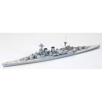 Tamiya 31806 Hood & E Class Destroyer 1/700