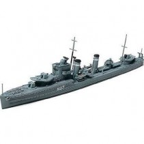 Tamiya 31909 E Class British Destroyer 1/700