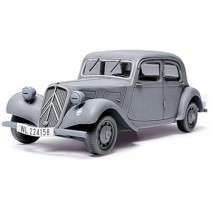 Tamiya Citroen 11CV Staff Car 32517 1:48