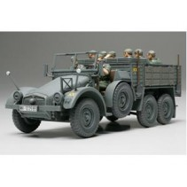 Tamiya 32534 German Sd.Kfz.70 Krupp Protze 1/48