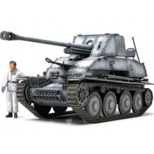 Tamiya 32560 Marder III German Tank Destroyer 1/48