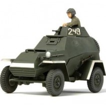 Tamiya 32576 Russian BA-64B Armoured Car 1/48