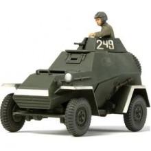 Tamiya 32576 Russian BA-64B Armoured Car 1/48