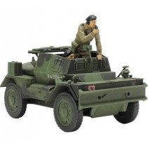 Tamiya 32581 British Dingo II 1/35 Armoured Car Kit 1/48