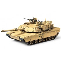 Tamiya U.S. Main Battle Tank M1A2 Abrams 1/48 32592