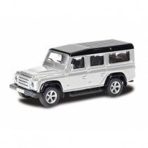 Land Rover Defender Diecast