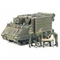 Tamiya U.S. M577 Command Post 1/35 35071
