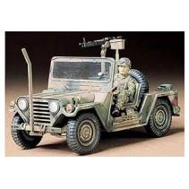 Tamiya U.S. M151A2 Ford Mutt 1/35 35123