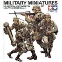 Tamiya Modern Army Infantry 1/35  35133