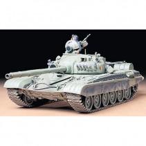 Tamiya Russian Army Tank T72M1 35160