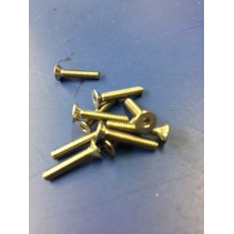 M3x16 A2 Stainless Steel Socket Cap (10)