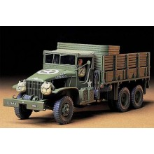 Tamiya 35218 1/35 U.S. 2.5-TON 6x6 CargoTruck
