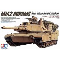 Tamiya 35269 MIA2 Abrams OIF 1/35
