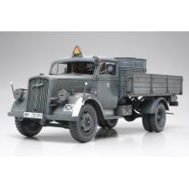Tamiya 35291 German 3 ton 4x2 Cargo Truck 1/35