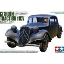 Tamiya 35301 Citroen Traction 11CV 1/35