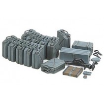 Tamiya Jerry Can Set 1/35 Early 35315