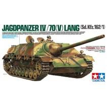 Tamiya Jagdpanzer IV/70(V) Lang (Sd.Kfz.162/1) 1/35 35340