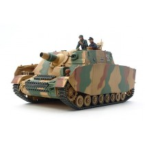 Tamiya Brummbaer Late Production 35353 1/35