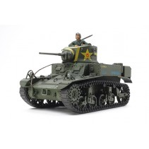 Tamiya M3 Stuart Late Production 1/35 35360