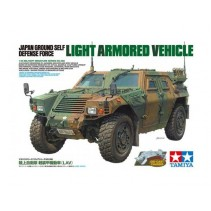 TAMIYA JGSDF LIGHT ARMOURED VEHICLE 35368