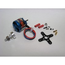 Fusion 3551/04 Brushless Motor 930kv M-FS3551/04