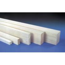 """Balsa Block 1x1.5x36"""" (25x38x915mm)"""