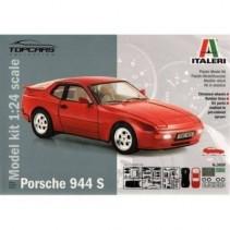 Italeri 3659 Porsche 944 S 1/24