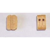 Double Box Wooden Block 7mm (10)