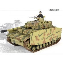 Forces of Valor German Medium Tank PzKpfw IV Ausf.H UN372001A