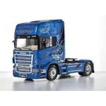 Italeri 3873 Scania R620 Blue Shark 1/24