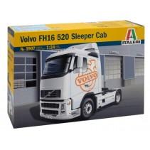 Italeri 3907 Volvo FH16 520 Sleeper Cab 1/24