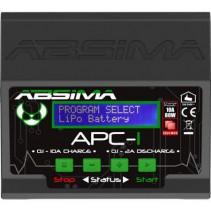 Absima Charger APC-1 UK 4000013UK