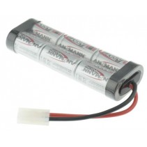 Racing Pack 2000mah nimh 7.2v